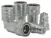 ISO A Couplings -- Series 595 -- View Larger Image