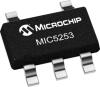 100mA Low Noise uCap Teeny™ LDO -- MIC5253