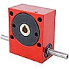 Miniature Gearboxes and Speed Reducers -- Shaft-to-Bore Worm Gearboxes