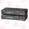 BLACK BOX CORP ACU1009A ( KVM EXTENDER, (2)VGA, PS/2, DUAL-ACCESS, CATX ) -Image