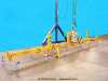 Electric Powered Vacuum Lifter -- E75M14-320-7/44-Image