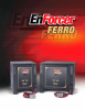 EnForcer® FERRO Motive Power Battery Charger, EnerSys Batteries -- EnForcer® FERRO
