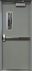 Everline® Strongdor® FRP Series Fiberglass Reinforced Plastic Door