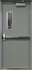 Everline® Strongdor® FRP Series Fiberglass Reinforced Plastic Door - Image