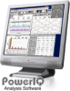 Power Quality Analysis Software -- Power IQ
