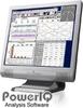 Power Quality Analysis Software -- Power IQ