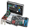 Network Install Tool Kit,18 Pc -- 4YCN1