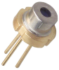 Laser Diodes, Modules -- 38-1027-ND -Image