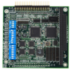 4-port RS-422/485 High-speed PC/104 Module -- PCM-3614-AE