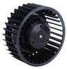 AC Centrifugal Fans w/forward curve blades -- FD150C