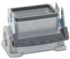 EPIC® HB 16 Surface Mount Bases - Single Lever -- 19078900 -Image