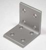 Corner Bracket,Inside,Aluminum,Type 10 -- 1PEC9