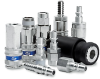 Soft Line Couplings -- Series 300 -- View Larger Image