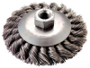 Wire Wheel Brush -- 48-52-1315 -- View Larger Image
