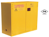 Liquid Safety Flammable Cabinet -- BM Series-Image