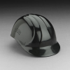3M(TM) Bump Cap 1801/37100(AAD), Black 6/Case -- 051131-37100