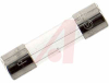 Fuse;Cylinder/Non-Resettable;Fast Acting;1A;Dims 5.2x20mm;Glass;Cartridge;250VAC -- 70159899