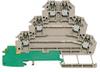 Motor-Connection Terminal Blocks -- MAK 2.5