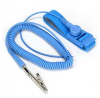 Anti-Static Wrist Strap with Cord -- 2523-SF-01