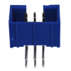 Rectangular Connectors - Headers, Male Pins -- 609-2846-ND -Image