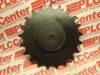 SPROCKET DOUBLE PITCH 15/16IN BORE 21T -- 2062B21