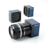 Multispectral RGB+NIR with High Speed and Responsivity -- P4-CC-02K07N
