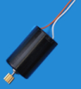 Brush DC Coreless Motors