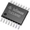 Magnetic Position Sensor, Angle Sensor -- TLE5309D E5201