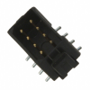 Rectangular Connectors - Headers, Male Pins -- 952-1151-5-ND -Image