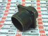 AMPHENOL 182 ( CONNECTOR SHELL BOX MOUNT RECEPTACLE ) -Image