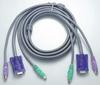 KVM Cable 1.8m -- 2L-1001P - Image