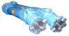 Industrial Coupling -- Universal Joint - Image