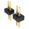 Rectangular Connectors - Headers, Male Pins -- 860-10-026-10-001101-ND-Image