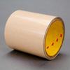 3M 9628B Black Bonding Tape - 3/4 in Width x 60 yd Length - 2 mil Thick - Glassine Paper Liner - 91988 -- 051111-91988
