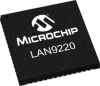 Ethernet Interface, Ethernet Controllers -- LAN9220