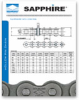 Hollow Pin Roller Chain