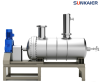 Vacuum Rotary Dryer -- SK4000 -- View Larger Image