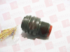 AMPHENOL MS3406D18-12S ( CONNECTOR MALE THREADED SIZE 18 ) -Image