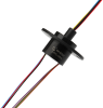 Capsule Slip Ring with 8 Circuits -- LPC-08A - Image