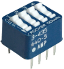DIP Switches -- 450-1219-ND - Image
