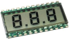 NUMERIC LCD DISPLAY -- 19J7539