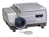 MultiSync DT100 Projector -- DT100
