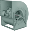 Double-Width Fans (Centrifugal)