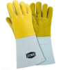 9060/L Top Grain Elk Welding Gloves -- 662909-006554