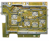 Highly Integrated Construction C-Band Switch Matrix -- C-BAND SWITCH