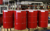 Industrial Fluids -- SynDurance® High-Efficiency Hydraulic Oil