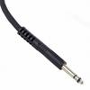 Barrel - Audio Cables -- TT10BKX-ND - Image