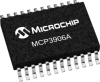 Energy Measurement -- MCP3906A -Image