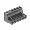 Terminal Blocks - Headers, Plugs and Sockets -- 796635-6-ND -- View Larger Image