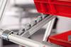 Steel Roller Conveyor D30/2, Grey -- 0.0.648.91 -Image